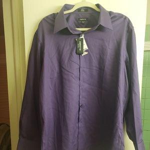 CLAIBORNE DRESS SHIRT